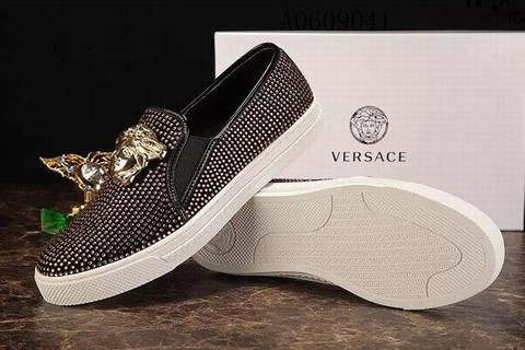 chaussure Versace Jeans Versace Sport Basket chaussure qjVGzMpLSU