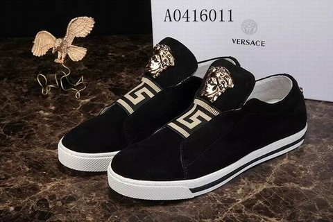 ... chaussure versace 2013 basket versace a53e41b53360