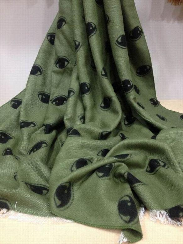Soie Echarpe foulard foulard Kenzo 2012 Tigre dCWQxBero