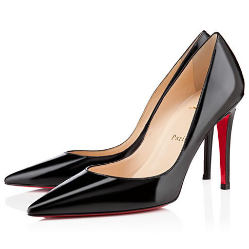 louboutin chaussure femme solde