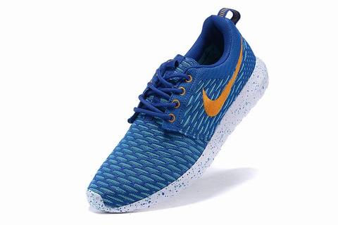 Nike Roshe Run Supremo Homme